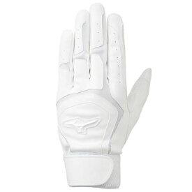 ミズノ(MIZUNO) バッティング手袋 両手用 1EJEH15010