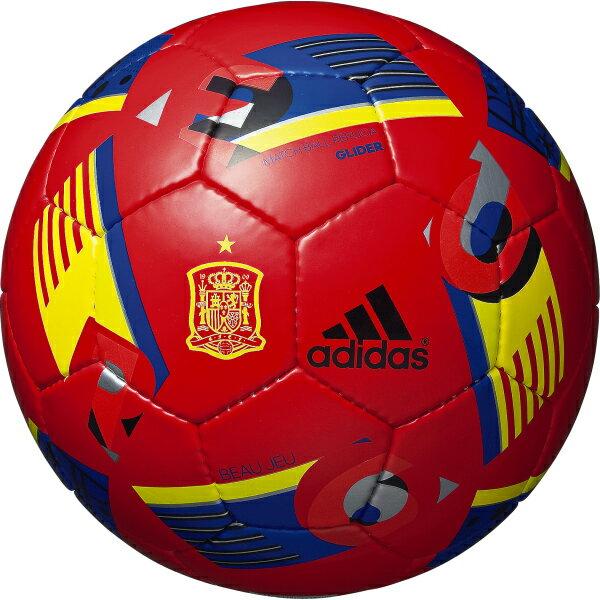 【adidas】アディダス 『 BEAU JEU 』 ( ボー ジュ ) グライダー スペイン 5号球 [サッカーボール]