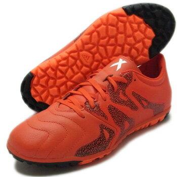 【SALE】【adidas】アディダス エックス15.3 TF LE