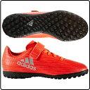 【adidas】アディダス エックス16.4 TF J ベルクロ