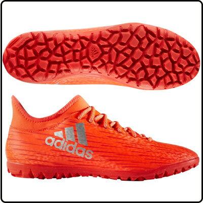【SALE】【adidas】アディダス エックス16.3 TF