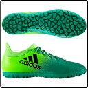 【SALE】【adidas】アディダス エックス 16.3 TF