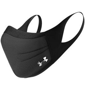 【UNDER ARMOUR】アンダーアーマー UA SportsMask ロゴ 立体 光沢タイプ [ スポーツマスク ]
