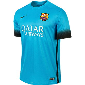 [15% off] Nike FCB DRI-FIT S/S third Stadium Jersey [Barcelona]