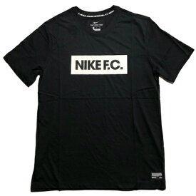 【NIKE】ナイキ NIKE F.C. シーズナル ブロック Tシャツ [ Tシャツ 半袖 ]