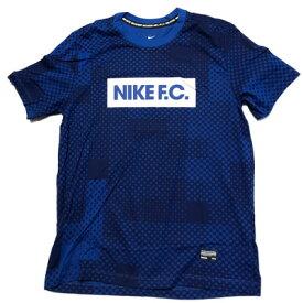 【NIKE】ナイキ NIKE F.C. S/S NL ブロック Tシャツ [ Tシャツ 半袖 ]