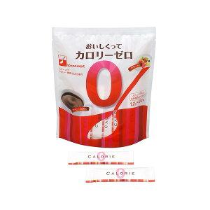 【公式 スプーン印のお店/三井製糖】おいしくってカロリーゼロ30本【5袋セット】 調味料 甘味料 業務用