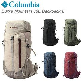クーポン使用で 200円 OFF ! 【あす楽】【送料無料】 コロンビア バークマウンテン30LバックパックII Columbia Burke Mountain 30L Backpack II PU8179