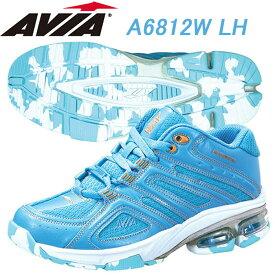 【あす楽】【送料無料】 AVIA アヴィア フィットネスシューズ A6812W LH