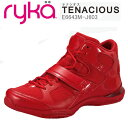 【あす楽】【送料無料】 ryka ライカ TENACIOUS テナシオス フィットネスシューズ E6643MJ603