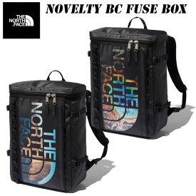 【2021 春・夏 NEW MODEL】【あす楽】ザ ノースフェイス ノベルティ BC ヒューズボックス NM81939 THE NORTH FACE Novelty BC Fuse Box