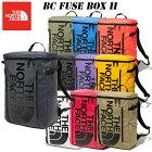 【2020 秋・冬 NEW COLOR】【あす楽】ザ・ノースフェイス BCヒューズボックス2 NM82000 THE NORTH FACE BC Fuse Box II