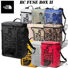 【2021 春・夏 NEW COLOR】【あす楽】ザ・ノースフェイス BCヒューズボックス2 NM82000 THE NORTH FACE BC Fuse Box II