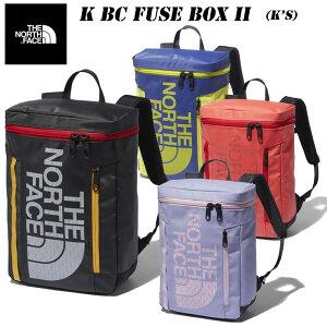 【2021 春・夏 NEW COLOR】【あす楽】 ザ ノースフェイス キッズ BCヒューズボックス2 NMJ82000 THE NORTH FACE K BC Fuse Box 2