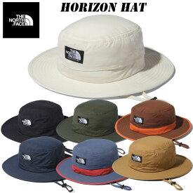 あす楽 ザ・ノース・フェイス ホライズンハット(ユニセックス)NN41918 THE NORTH FACE Horizon Hat2021 NEW COLOR 帽子 日よけ アウトドア