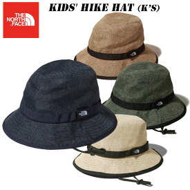 【2020 NEW】【あす楽】 ザ・ノース・フェイス キッズ ハイク ハット(キッズ)NNJ01820 THE NORTH FACE Kids' Hike Hat