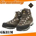 【送料無料】 caravan キャラバン Grandking グランドキング GK81M 0011810
