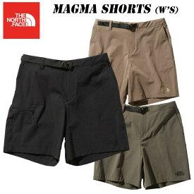 クーポン使用で 200円 OFF ! 【2020 春・夏 NEW】【あす楽】 ザ・ノースフェイス マグマショーツ(レディース) NBW41912 THE NORTH FACE Magma Shorts (W'S)