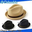 【あす楽】 Colimbia コロンビア Chazy Heights Hat チェジーハイツハット PU5272