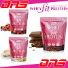 DNS woman WHEY FIT PROTEIN hoeifitprotein 690 g