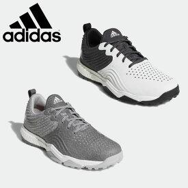 アディダス ゴルフシューズ メンズ スパイクレス アディパワー フォージド S (幅:M) / adidas adipower 4orged s / 軽量