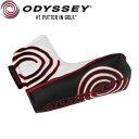 Odyssey Tempest III パターカバー (ブレード / ピン用) / オデッセイ テンペスト 3 USAモデル