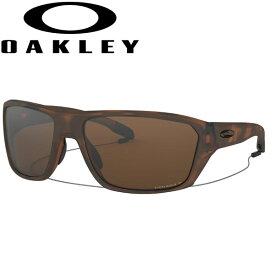 オークリー スプリットショット プリズム タングステン 偏光レンズ サングラス OO9416-0364 (OAKLEY SPLIT SHOT) USフィット