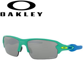 オークリー フラック2.0 サングラス プリズム ブラック レンズ アジアンフィット ジャパンフィット OO9271-3461 / おーくりー さんぐらす ぷりずむ