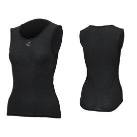 ONYONE オンヨネ レディース ブレステック PP ノースリーブ シャツ ランニング アンダーシャツ ODV88523