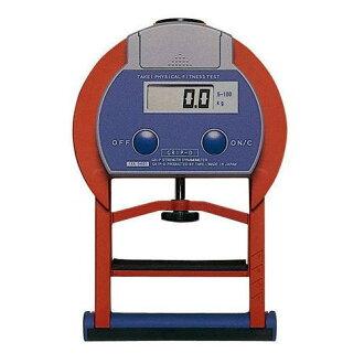 联合国教科文组织设备工业 T.K.K.5401 手柄-D 数字手抓地力衡量
