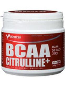 健康体力研究所KENTAI BCAA瓜氨酸加葡萄风味188g K5104