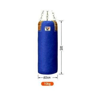 获胜Winning拳击训练背10kg TB-2000沙袋
