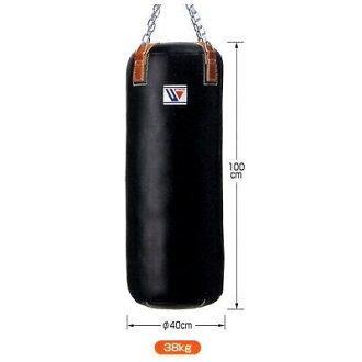 38 kg of winning Winning boxing training back TB-4400 sandbags