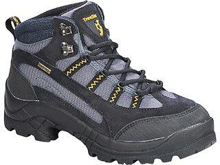 トレクスタ エボリューション EBK014 トレッキングシューズ 登山靴 メンズ ネイビー