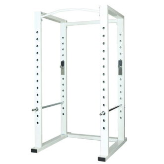 Power rack PL-5200 load capacity 300 kg made in Japan with tinning bar