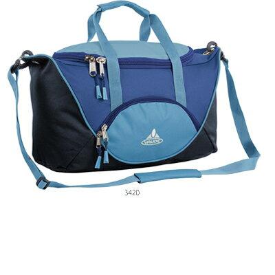 Vaude ファウデ 10882 スニッピー SNIPPY 子供用スポーツバッグ マリーン/ブルー