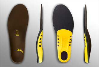 Ba2ne发条鞋垫皮肤BN0004平衡鞋垫鞋鞋鞋垫