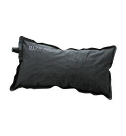 プロモンテ PuroMonte ZZマクラ GMT14 ブラック エアー空気枕