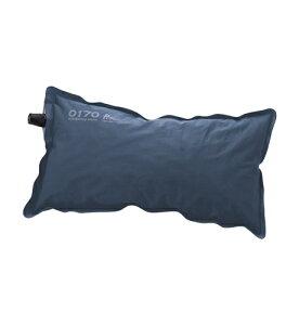 プロモンテ PuroMonte ZZマクラ GMT14 グレーブルー エアー空気枕