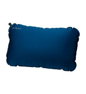 プロモンテ PuroMonte リラックスマクラ GMT16 グレーブルー エアー空気枕
