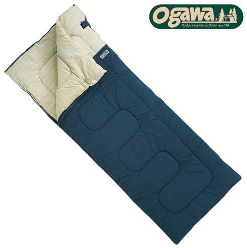 Campal Japan キャンパルジャパン 寝袋シュラフ フィールドドリームST-III 1037 プルシアンブルー