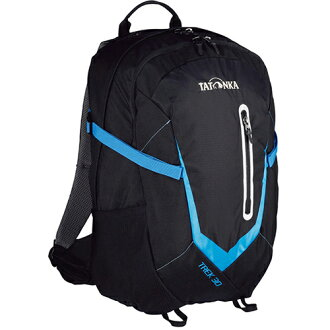 TATONKA tatonkatorekku 30 AT1543黑色Alpine Electronics帆布背包背包