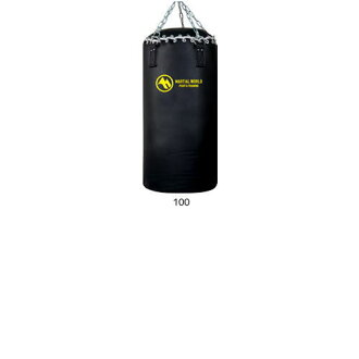 Martial world bellace training bag 100 TB-BELL100 heavy bag punching bag