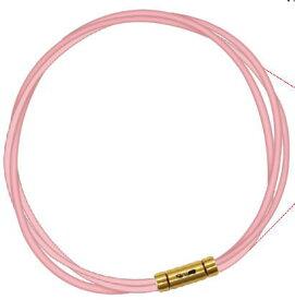 【納期約3-4週間】セブ SEV スポーツネックレス ルーパータイプ3G 54cm ピンク