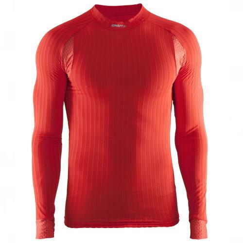 CRAFT クラフト Tシャツ 長袖クルーネック2.0 1904495 メンズ ACTIVE EXTREME 2.0 ドラマ<店頭在庫限り>