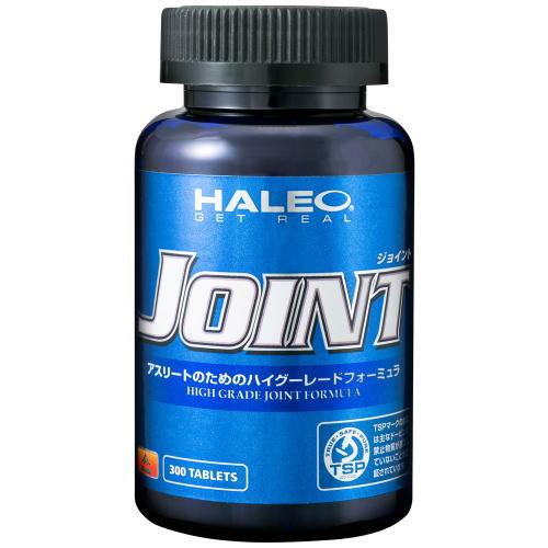 HALEO ハレオ JOINT ジョイント 300タブレット グルコサミン・コンドロイチン