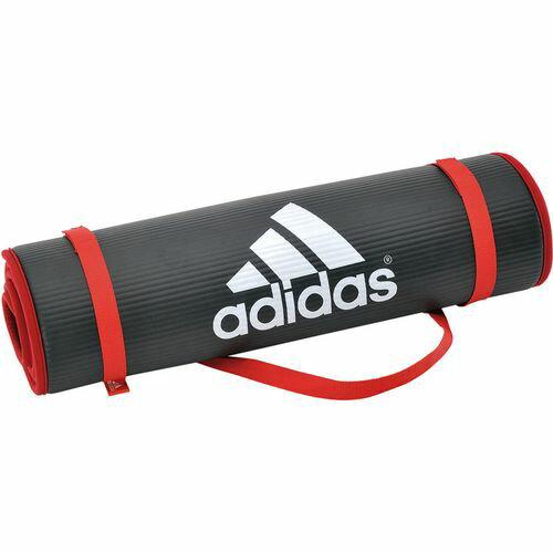 adidas アディダス 筋トレ トレーニングマット ADMT12235 10mm厚