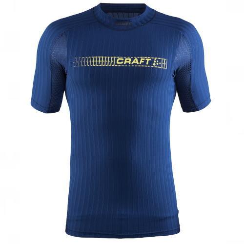 CRAFT クラフト Tシャツ 半袖クルーネック2.0 1904494 メンズ ACTIVE EXTREME 2.0 ディープヴェガ<店頭在庫限り>