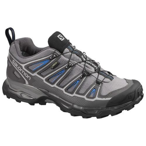 SALOMON サロモン 登山靴・トレッキングシューズ X ULTRA 2 GORE-TEX L37331200 メンズ<店頭在庫限り>
