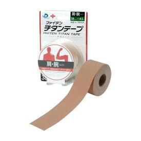 phiten ファイテン テーピング チタンテープ[伸縮タイプ]3.8cm幅 PU710128